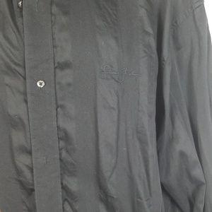 Sean John Shirts - Sean Johns Casual Dress Shirt